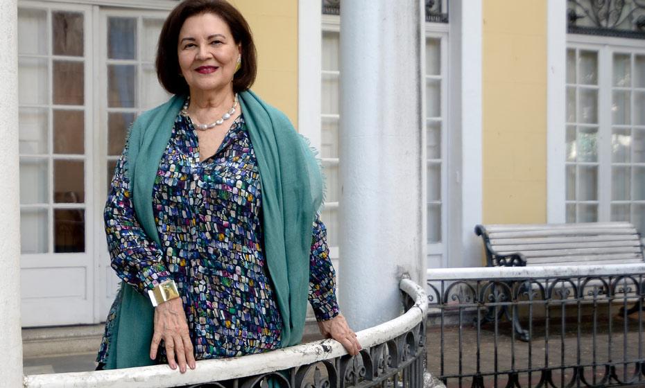 Clementina Duarte, designer de joias