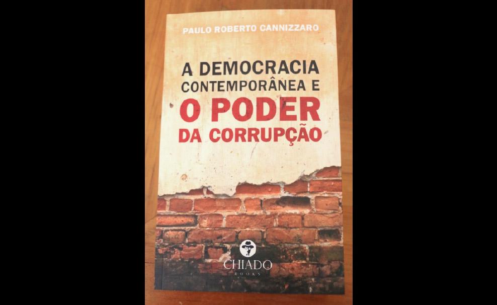 Cannizzaro diz que corrupção é mal que atinge o mundo inteiro