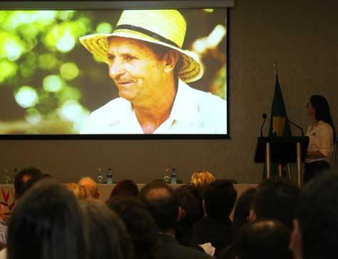 2º Fórum sobre Comércio Justo e Ético entre União Europeia e Brasil