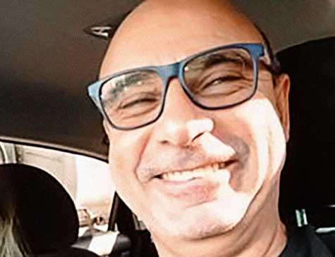 Fabrício Queiroz, ex-funcionário de Flávio Bolsonaro