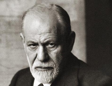 Sigmund Freud pesquisava a cocaína em laboratório e a  utilizava, quando ela ainda não era ilegal