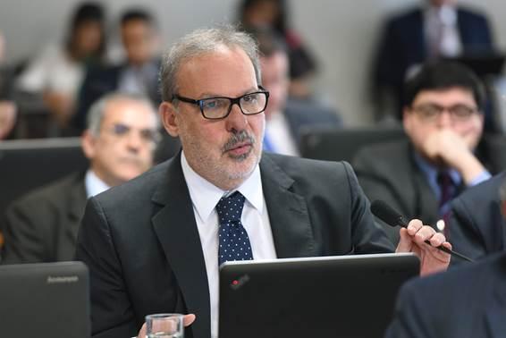 Senador Armando Monteiro (PTB-PE)