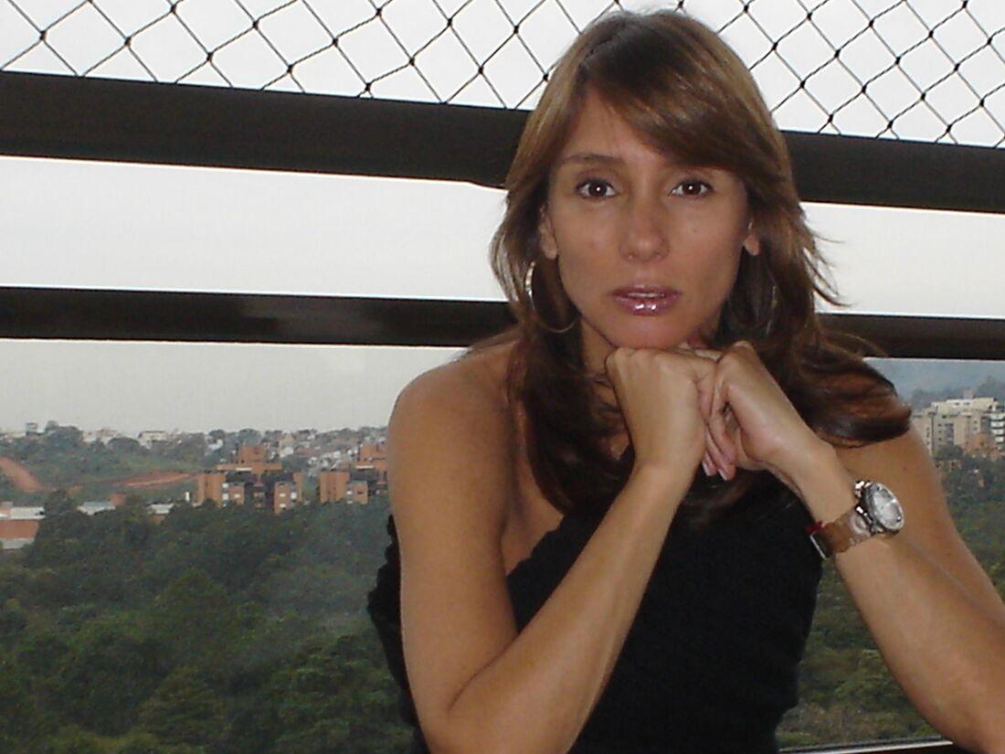 Maria Irlaine Dantas de Oliveira