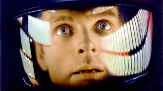 2001 - Uma Odisseia no Espaço é um dos clássicos da mostra da Fundaj