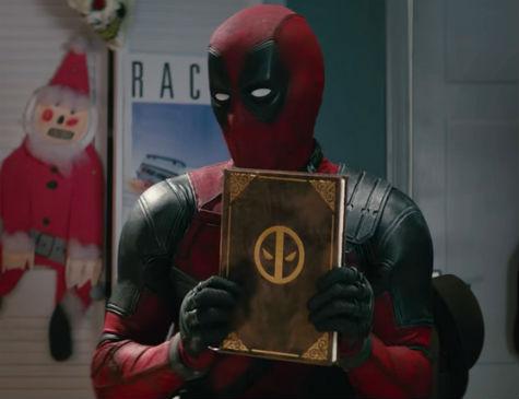 'Era Uma Vez Deadpool'