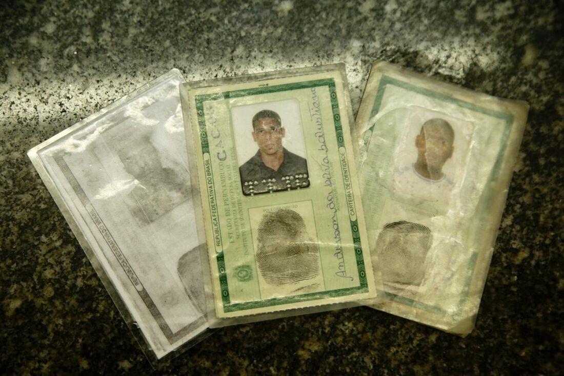 Três suspeitos do crime ocorrido em Rio Doce, em Olinda