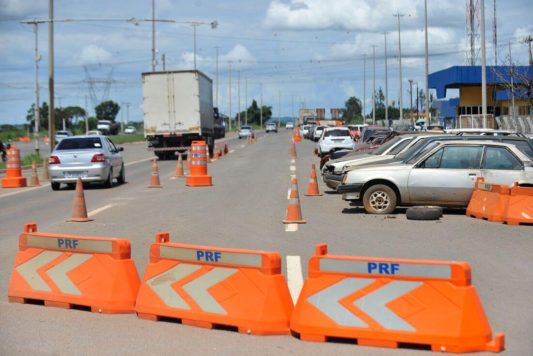 Operação Fim de Ano nas rodovias de Pernambuco