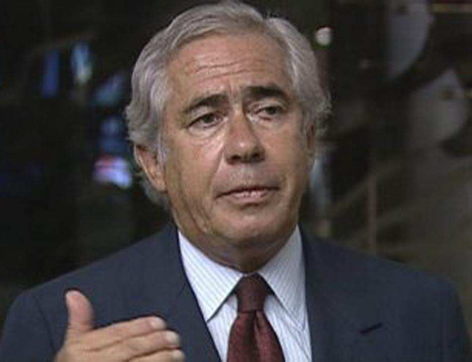 Ex-deputado federal Sigmaringa Seixas