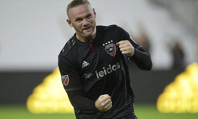 Rooney foi detido por dirigir embriagado
