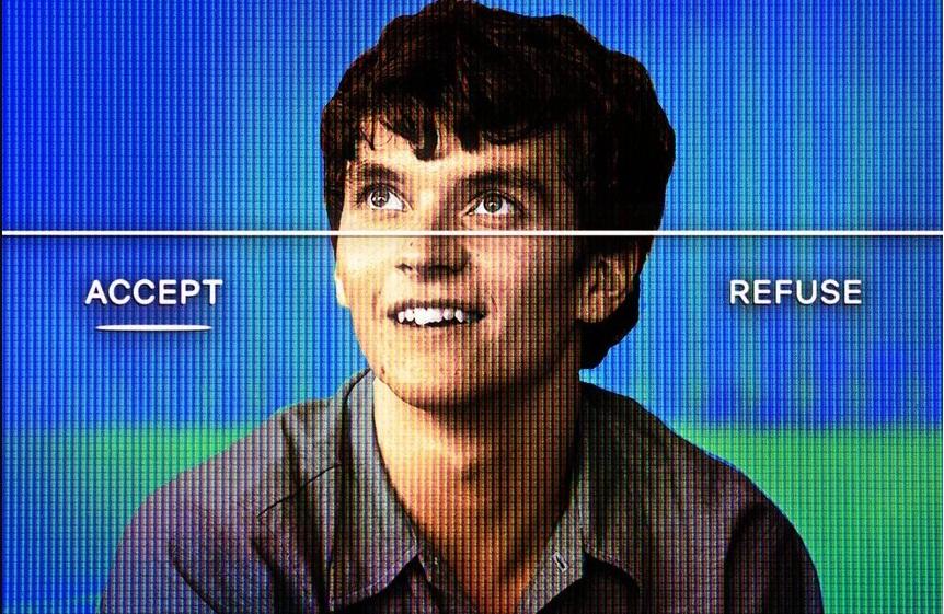 Episódio interativo da série Black Mirror permite que o telespectador tome decisões pelo protagonista.