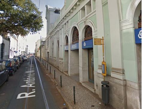 Consulado-Geral do Brasil em Lisboa