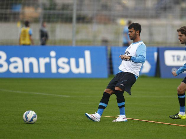 Zagueiro Rafael Thyere chega como novo reforço do Sport.