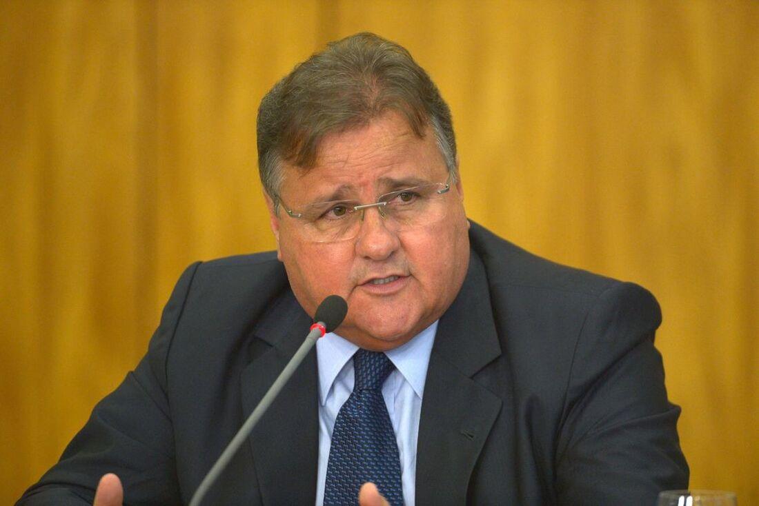 Ex-ministro Geddel Vieira Lima foi condenado pelos crimes de lavagem de dinheiro e associação criminosa