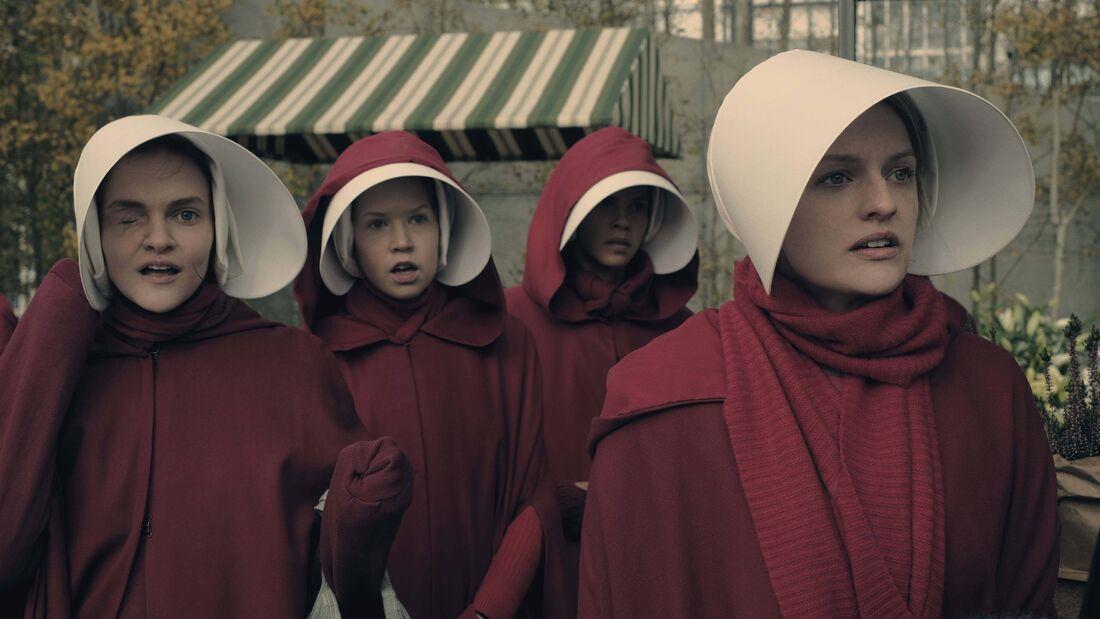 'The Handmaid's Tale' já venceu oito prêmios Emmy