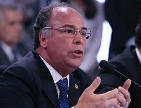 Projeto é de autoria do senador Fernando Bezerra Coelho (MDB)