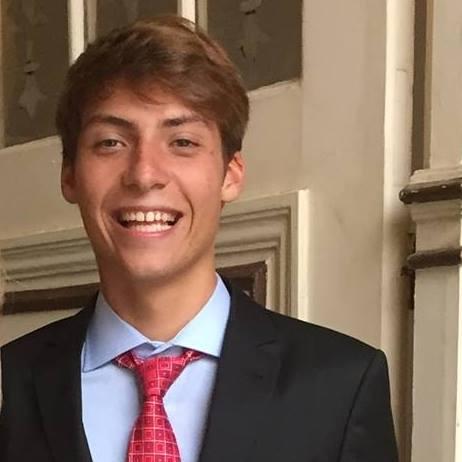 Jair Renan Bolsonaro, quarto filho do presidente.