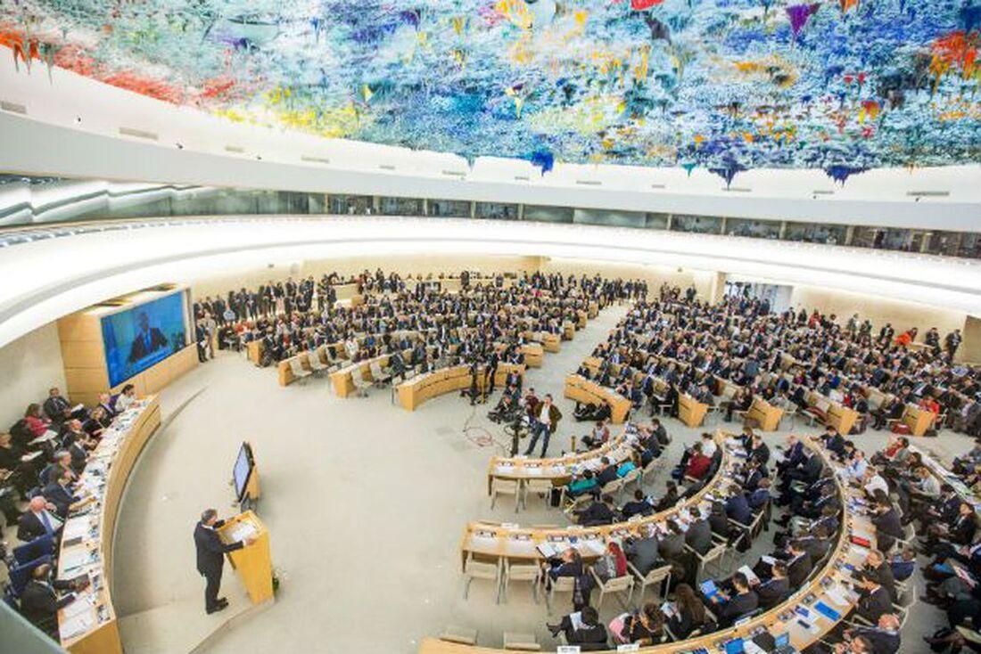 ONU debate agravamento da crise na Venezuela