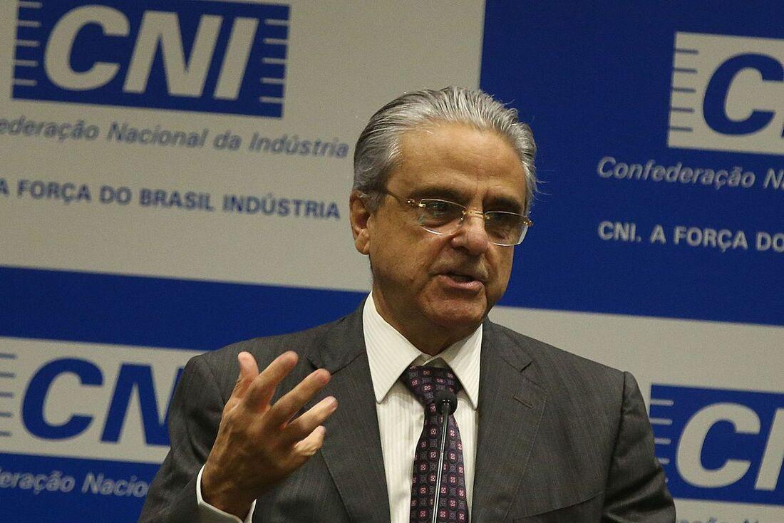 PF prende presidente da CNI, Robson Andrade - Folha PE