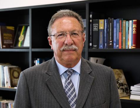O juiz federal Luiz Antonio Bonat será o titular da 13ª Vara Federal em Curitiba