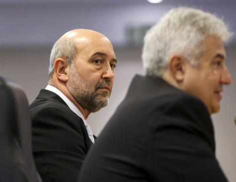 João Luiz Filgueiras de Azevedo, ex-presidente do CNPq
