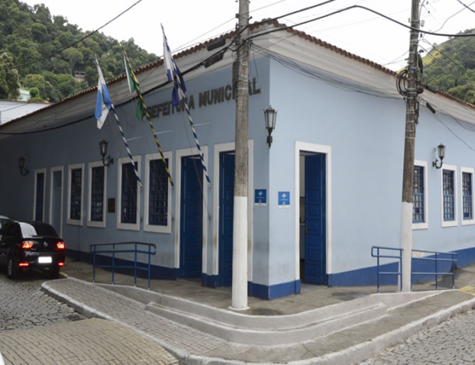 Prefeitura de Mangaratiba