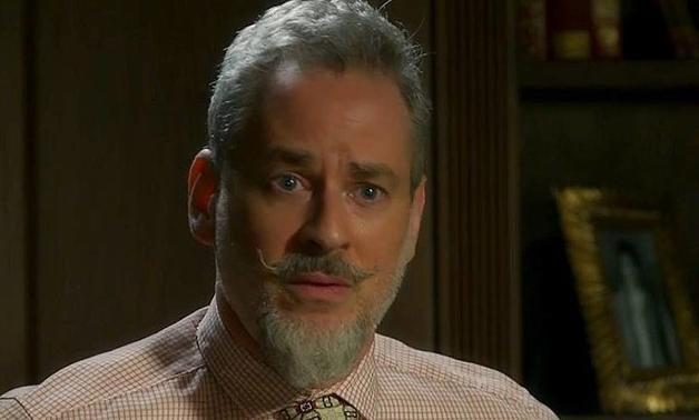 Dan Stulbach interpretou diversos tipos de personagens ao longo da carreira
