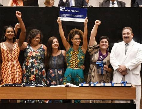 Codeputadas Juntas (PSOL)