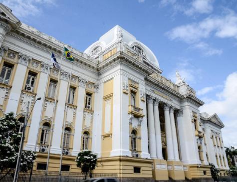 Tribunal de Justiça de Pernambuco (TJPE)