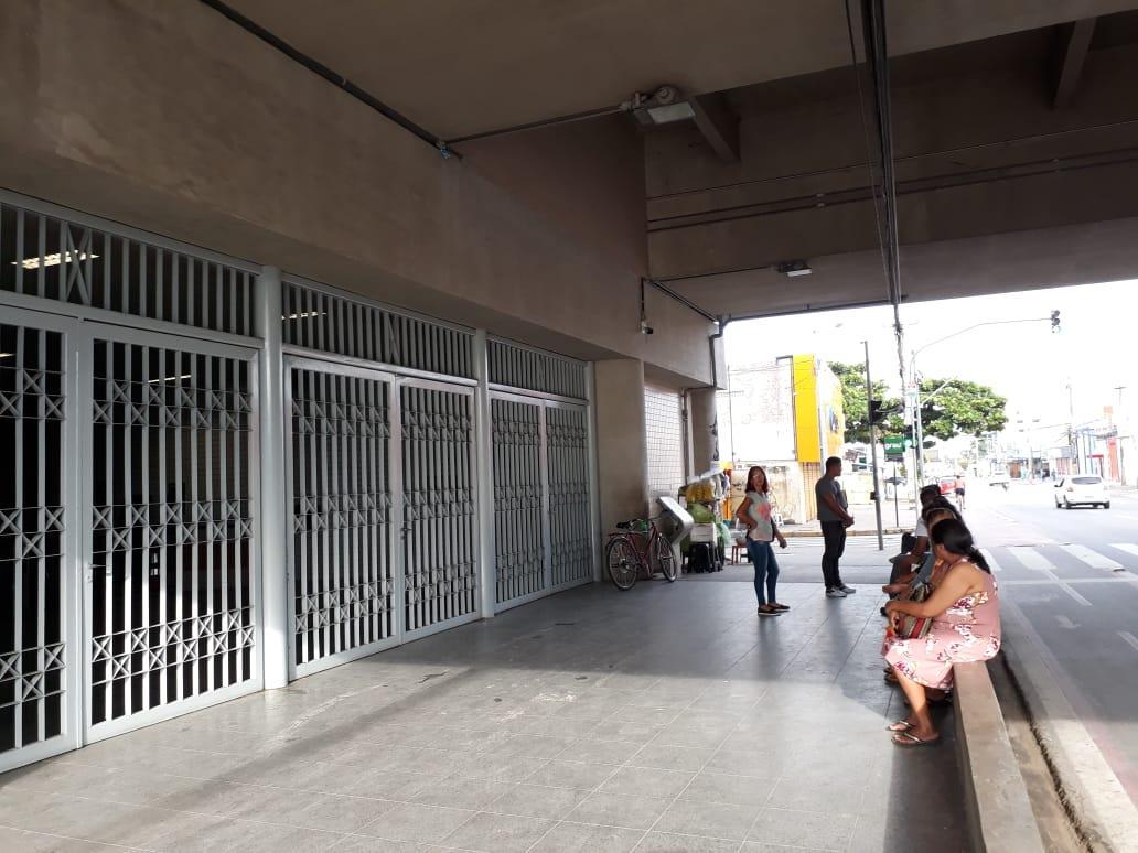 Estação Antônio Falcão ficou sem operar nessa terça (6) devido à pane elétrica na Linha Sul