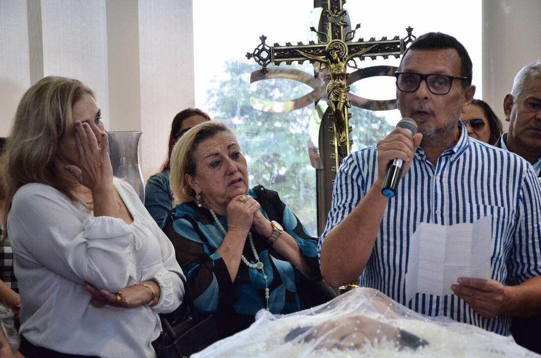 Chefe da Polícia Civil, Joselito Kherle do Amaral