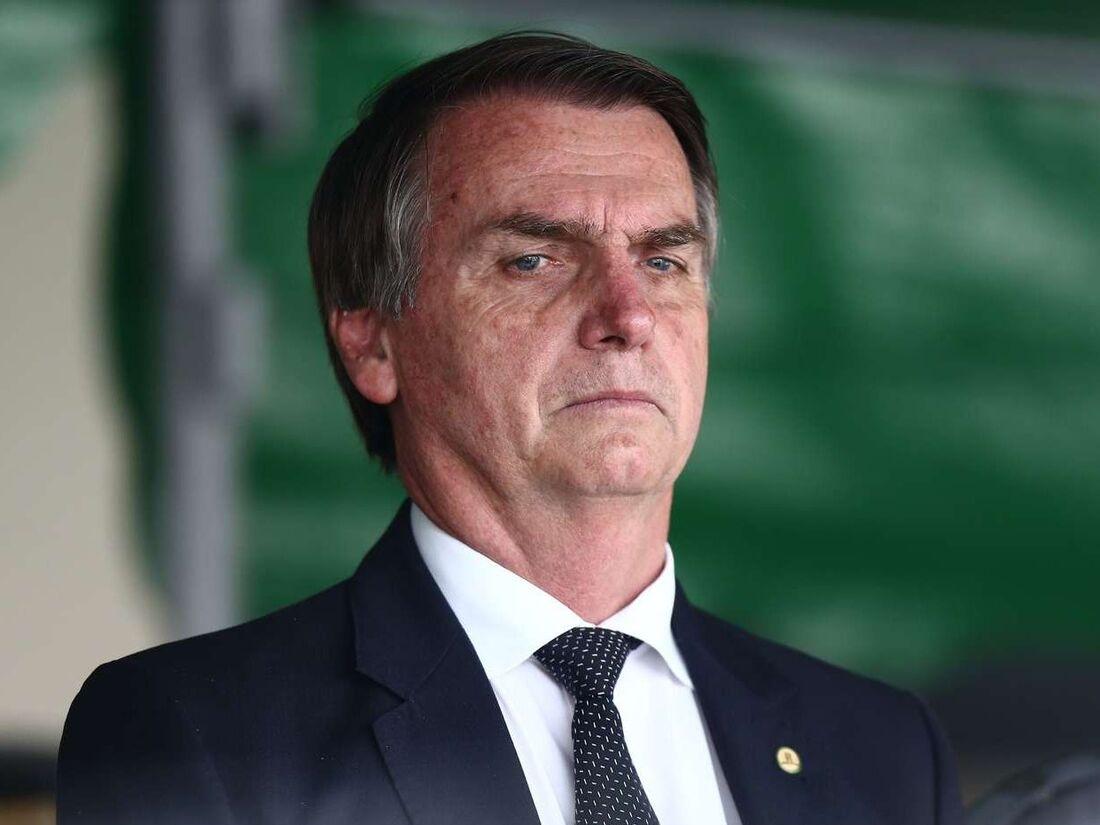 """Presidente Jair Bolsonaro (PSL) faz """"apelo patriótico"""" aos parlamentares pela aprovação da reforma da Previdência"""