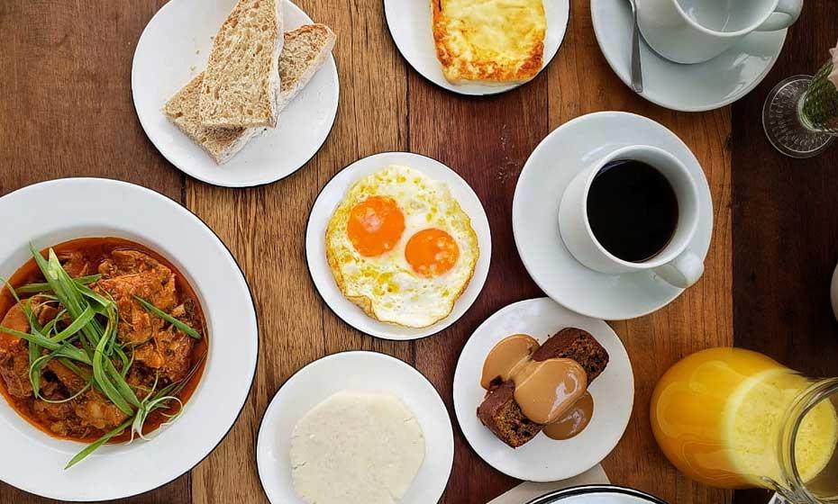 Não devemos negligenciar a primeira refeição do dia