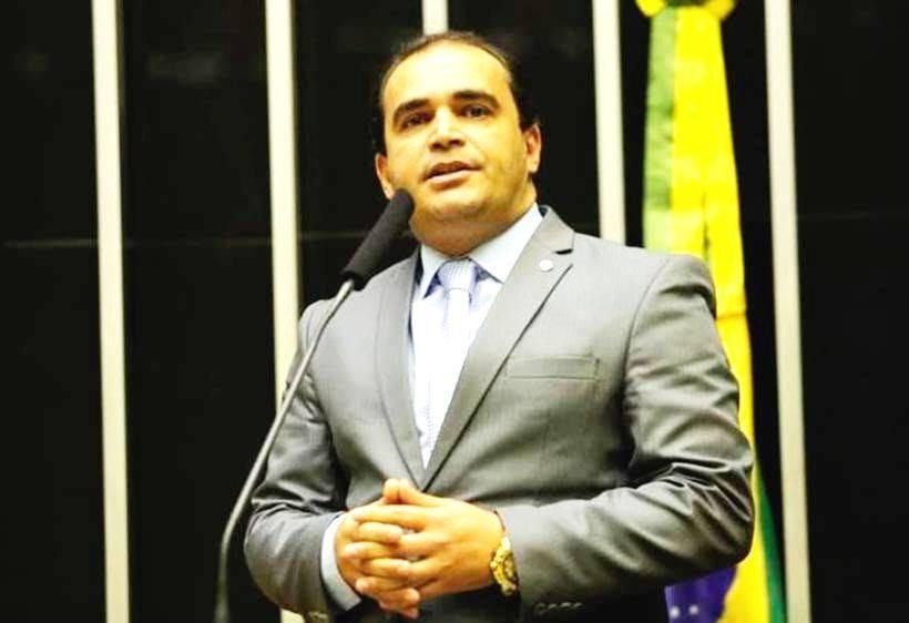O deputado federal delegado Marcelo Freitas, do PSL-MG, foi designado pelo presidente da CCJ para ser o relator da Previdência