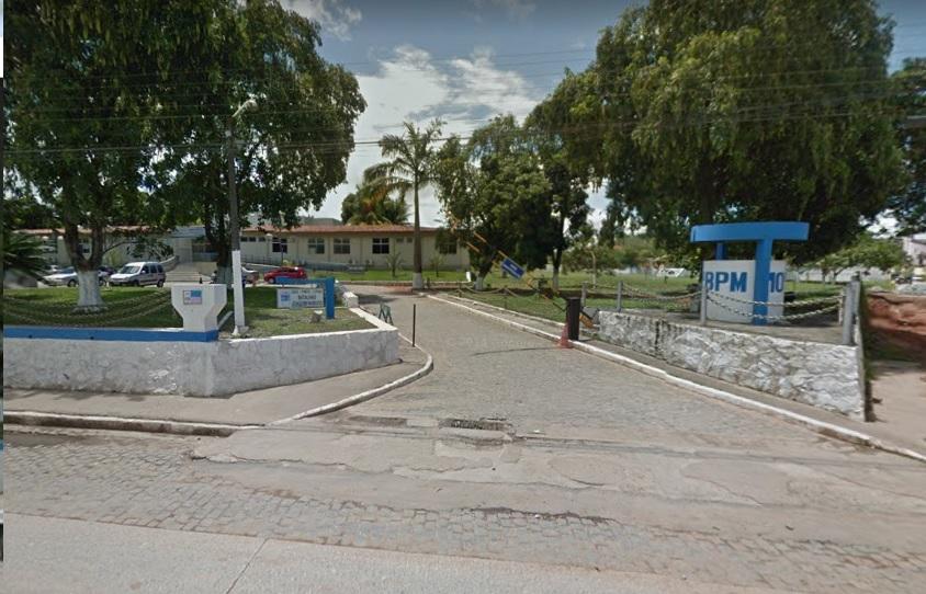 Delegacia de Palmares, Pernambuco