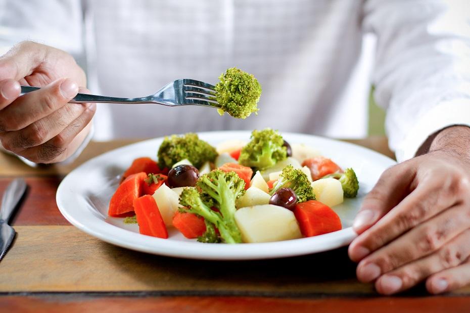 Comer com consciência