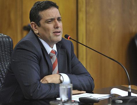 Leonardo Rolim, secretário de Previdência