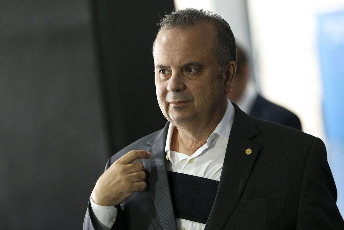 Rogério Marinho, secretário da Previdência
