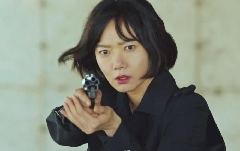 """Após """"Sense8"""", atriz Doona Bae estrela duas séries sul-coreanas na Netflix, """"Kingdom"""" e """"Stranger"""""""