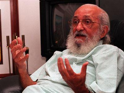 Educador Paulo Freire