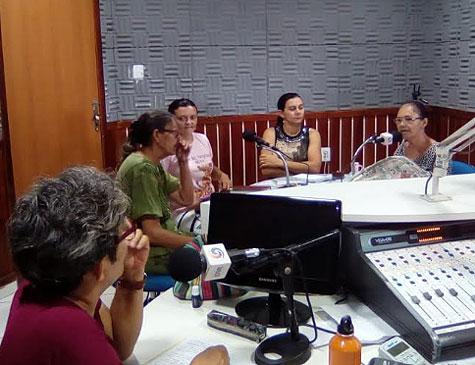 Programa Mulheres do Sertão