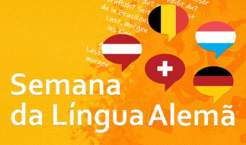 Semana da Língua Alemã no Recife tem programação gratuita