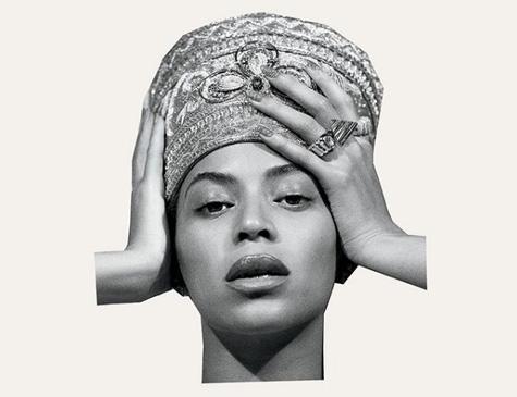 Beyoncé também lançou um álbum surpresa, com canções ao vivo.