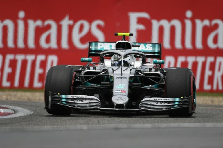Bottas largará na pole no GP de número 1000 da Fórmula1