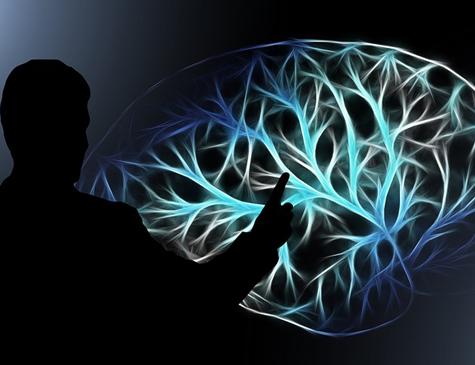 Com a tecnologia, os pacientes estarão habéis a transformar o pensamento em palavras com maior rapidez