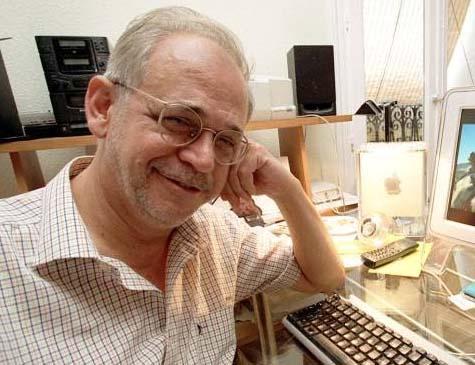 Diego Galán, diretor de cinema