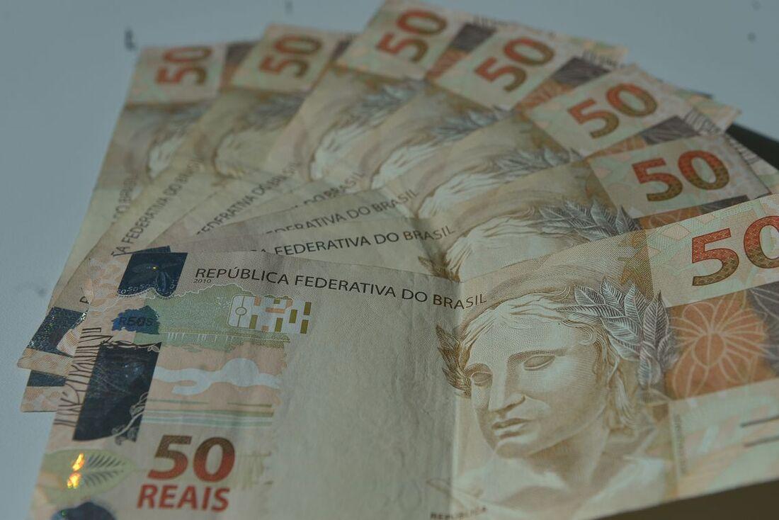 BC registrou déficit primário de R$ 18,629 bilhões em março