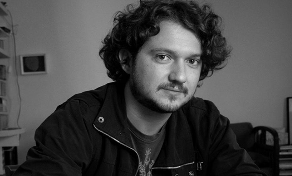 Fabrício Corsaletti, escritor de São Paulo