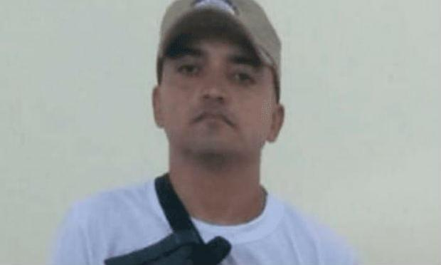 Leonardo de Souza Silva, de 27 anos, morreu após disparo acidental de colega