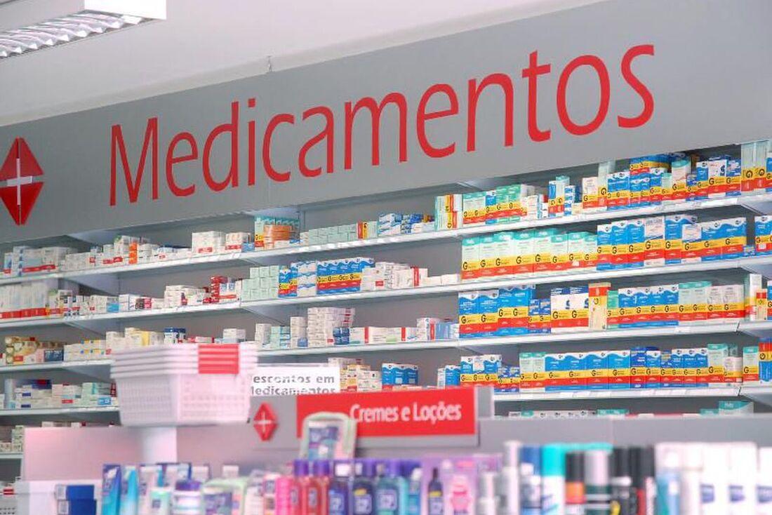 Anvisa enquadrou como medicamentos de controle especial as substâncias hidroxicloroquina e cloroquina
