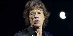 [300] Mick Jagger
